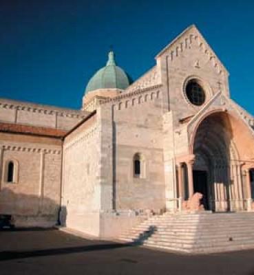 Ancona – San Ciriaco